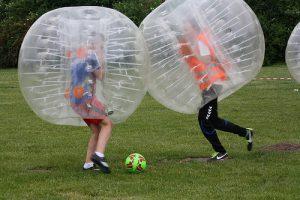 bubblevoetbal
