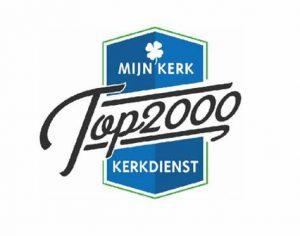 Top 2000 dienst @ Ontmoetingskerk